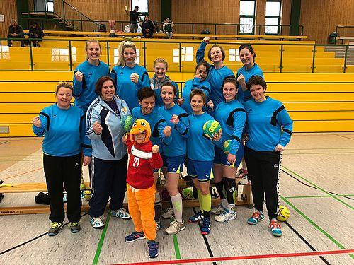 Handball Ilmenau