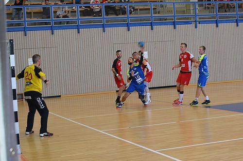 Mdol Handball