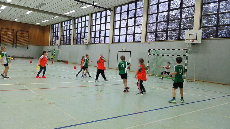 News / Presse - Handball made in Jena