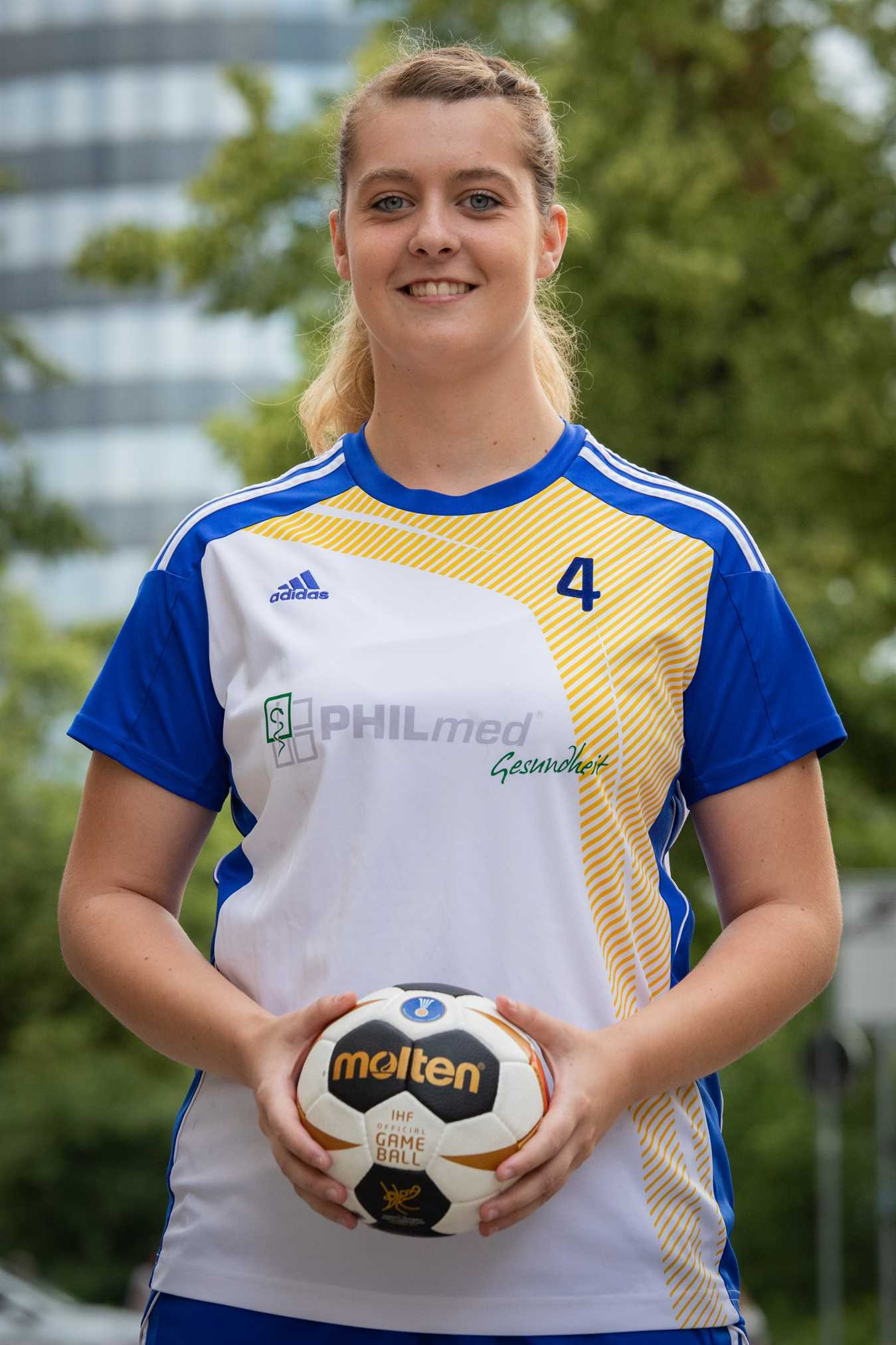 Handball Jena